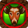 Animal Hunter Games on Deer Island